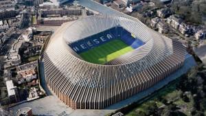 Chelsea gradi stadion vrijedan milijardu funti