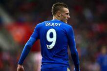"Vardy otkrio kako ga je Leicester ""zakinuo"" za 100.000 funti"