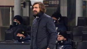 """Pirlo je pronašao glavni razlog za brodolom protiv Intera:  """"Gore od ovoga ne može"""""""