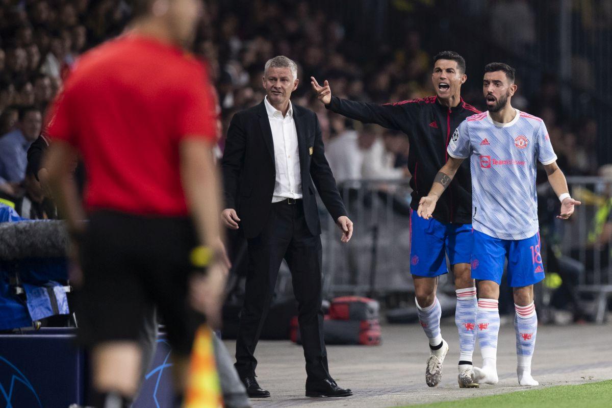 Ronaldovom velikom prijatelju zasmetalo ono što je vidio: Da sam menadžer rekao bih mu da sjedne