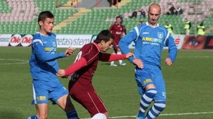 Nerminu Haskiću se u Radničkom pridružio još jedan nekadašnji as FK Sarajevo