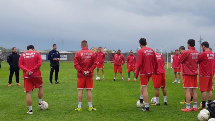 Janković pred utakmicu sezone: Vjerujem u svoje igrače