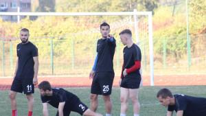 NK Čelik se priprema za duel na Koševu: Dilaver i Resić ne konkurišu za meč protiv FK Sarajevo