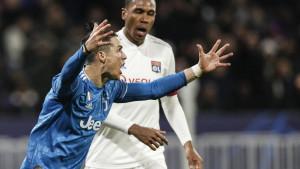 Poznato kada će Juventus i Lyon odigrati revanš meč osmine finala Lige prvaka?