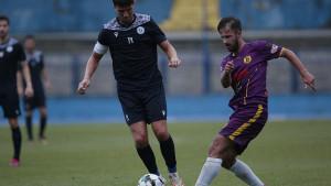 Štilić bio na korak od transfera u Ligu petice