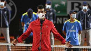 Novak Đoković postavio Masters rekord u Rimu!