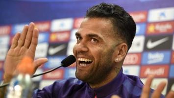 U PSG-u bijesni: Dani Alves zatražio zanimljiv broj