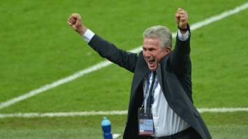 Zvanično: Heynckes novi trener Bayerna!
