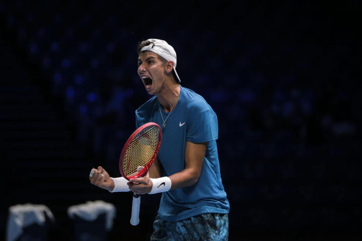 Čilić poražen u 1/4 finalu ATP turnira u Singapuru od Australca Popiryna