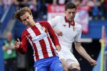 Atletico bez problema slavio protiv Seville
