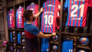Već se zna izgled dresa Barcelone za narednu sezonu: Promjene su značajne