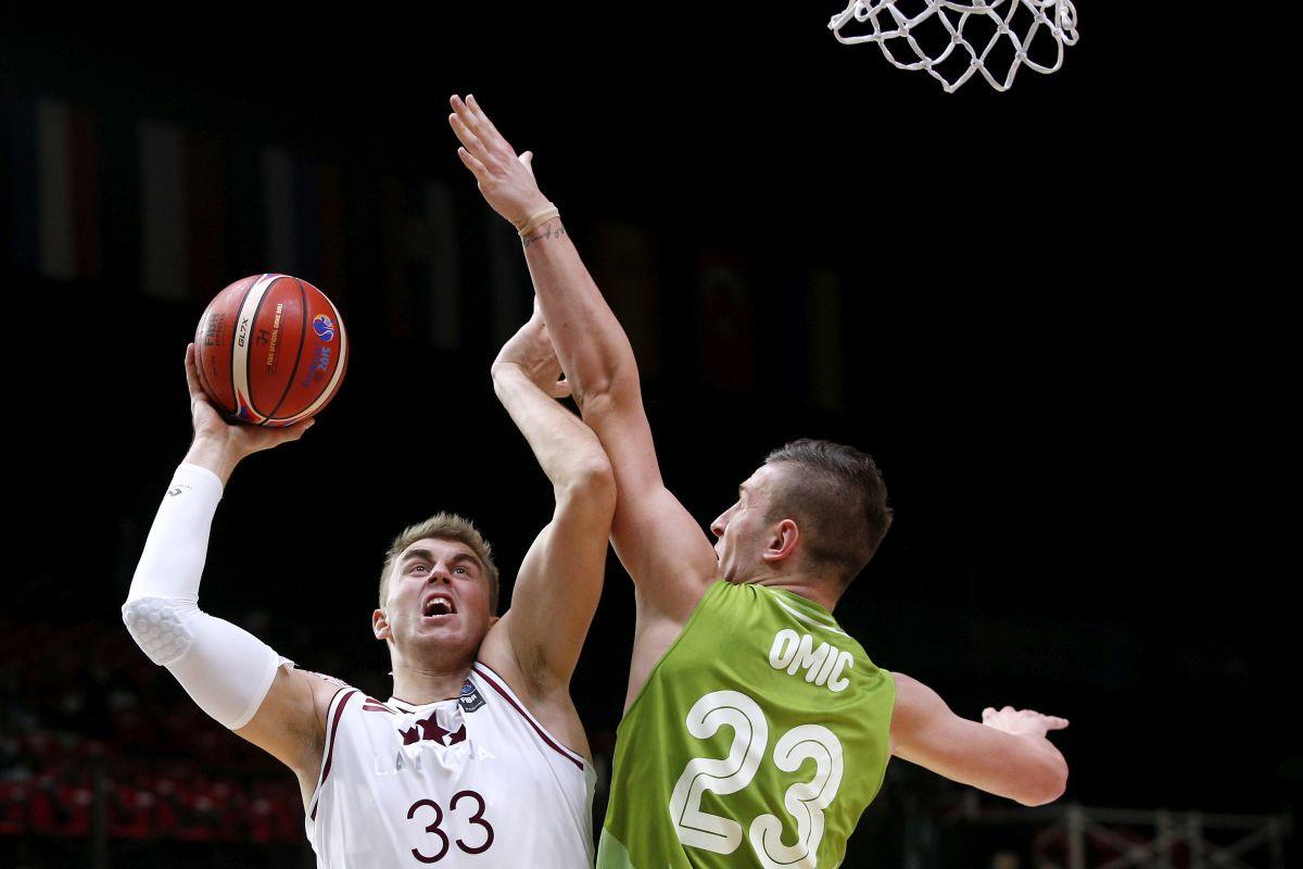 Alen Omić ponovo u Španiji