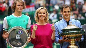 Federer: Igrao sam nevjerovatno dobro