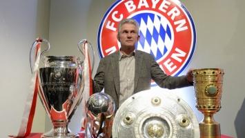 Heynckes: Ne bih se vraćao bilo gdje, ali Bayern je u srcu
