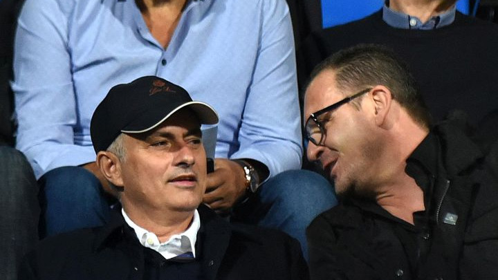 Dvojica Hrvata i Srbin mete Josea Mourinha