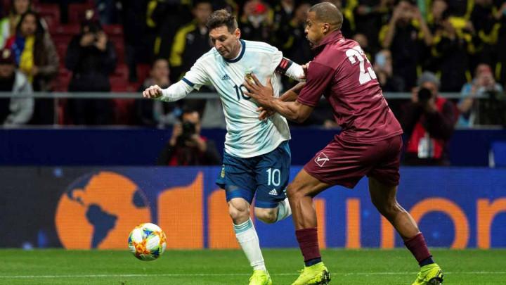 Messi i društvo poraženi u Madridu