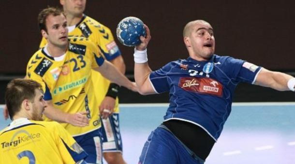 Pet golova Toromanovića u trijumfu Wisle