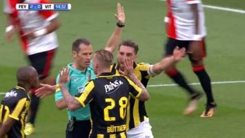 Potpuna zbrka zbog VAR-a: Umjesto 2:0, penal i 1:1
