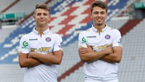 Za nepovjerovati: Hajduk doveo dva pojačanja iz Dinama