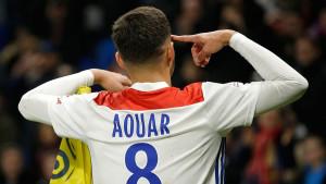 Lyon pregazio nemoćni Monaco