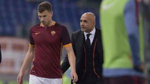Spalletti govorio o Džekinom transferu u Inter