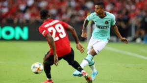 Dogovorena razmjena igrača Intera i Fiorentine