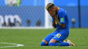Neymar je plakao nakon što je saznao da ostaje u PSG-u