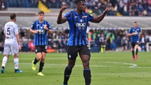 Atalanta otkupila ugovor Duvana Zapate