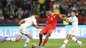 FSS želi baraž s Norveškom igrati u novembru