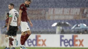 Roma napada bez Džeke