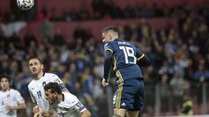 Gazzetta dello Sport: Stigla nova ponuda na adresu Milana za Krunića