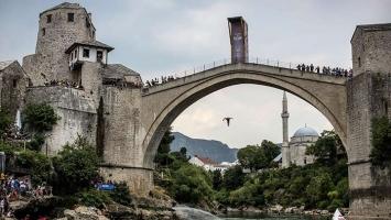 Sve je spremno za spektakl u Mostaru!