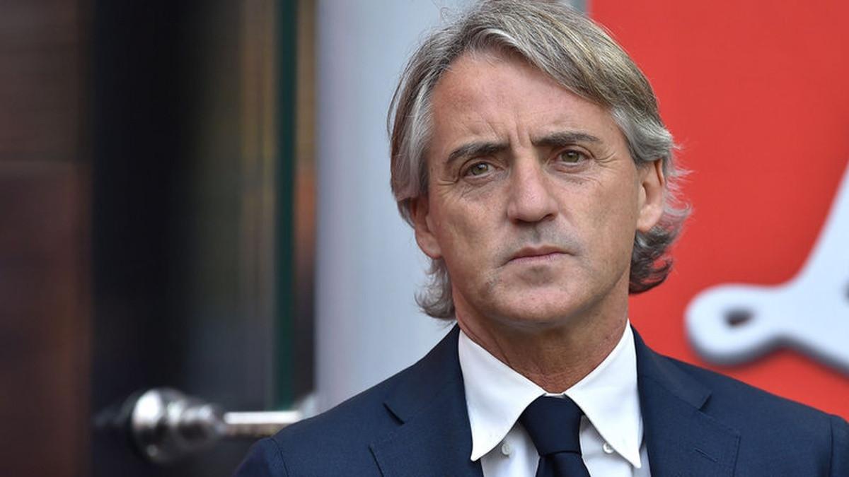 Mancini zamijenio dva od tri napadača