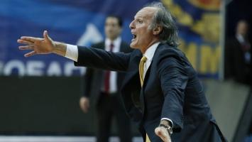 Ivanovićev Khimky deklasirao Olympiakos