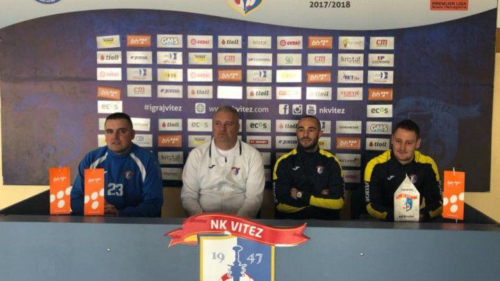 Bonić: U Zenici se nećemo braniti