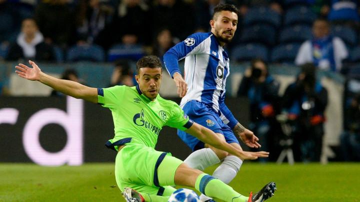 Porto savladao Schalke i osigurao prvo mjesto u grupi