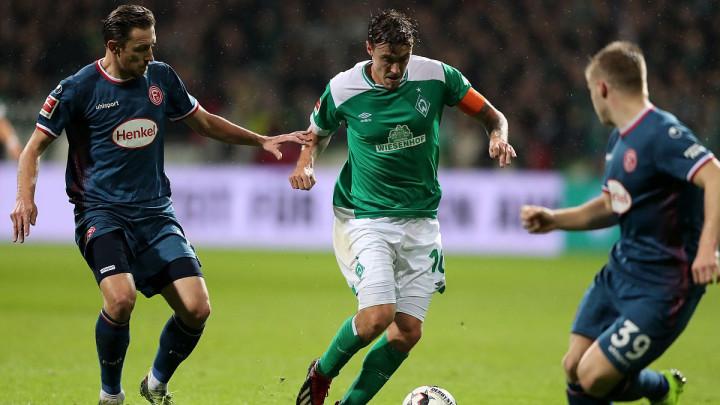 Werder protiv Fortune prekinuo lošu seriju