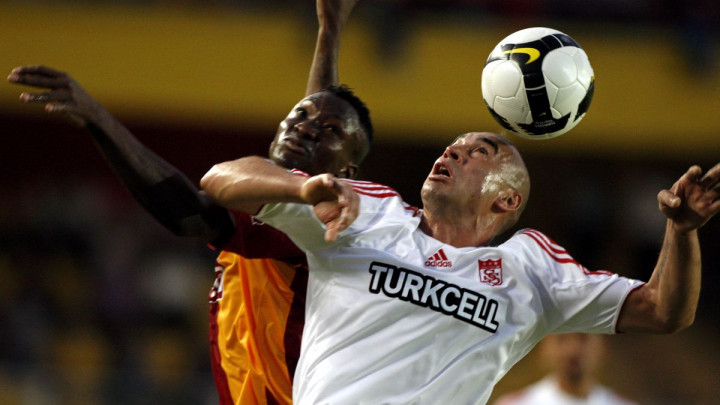 Sivasspor posustaje