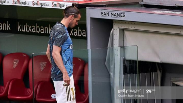 Ovaj snimak dokaz je da za Zidanea Bale više ne postoji