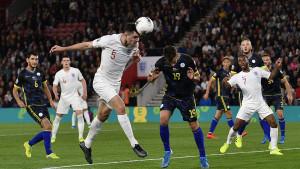 Utakmica kvalifikacija za EP bi mogla prekinuta i to zbog odluke igrača