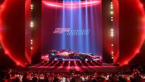 Ferrari predstavio novi bolid koji izgleda fantastično