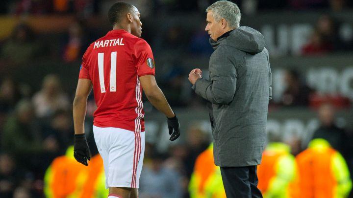 Tako se pravi posao: Martialov gol koštao United 10 miliona