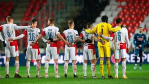 Slavia iz Praga do titule bez poraza