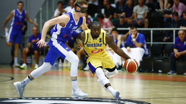 Bh. košarkaši saznali protivnike u kvalifikacijama