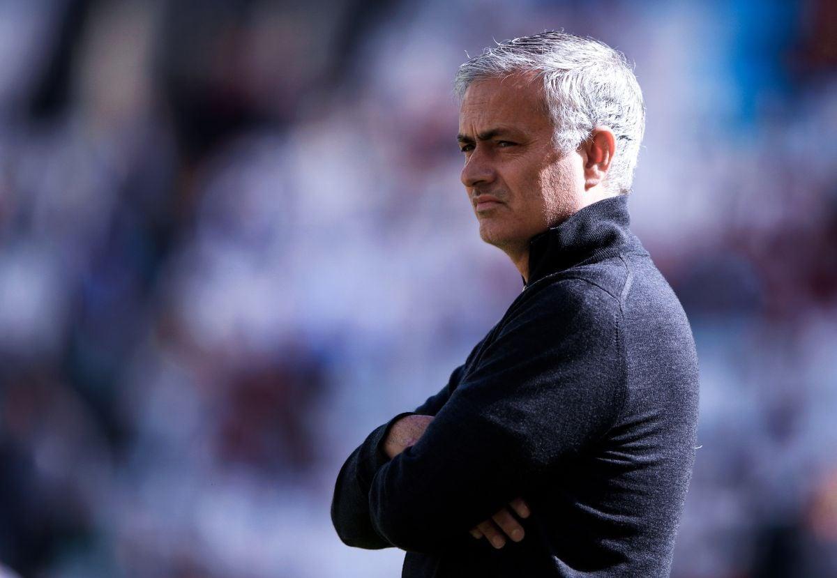 Mourinho prati situaciju u Tottenhamu