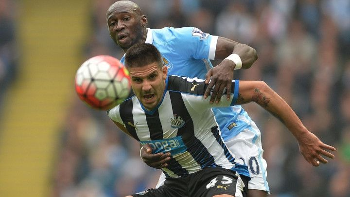 Newcastle u januaru odbio čak 22 ponude za Mitrovića
