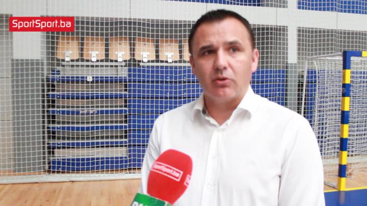 Selimović: Podigli smo ljestvicu više