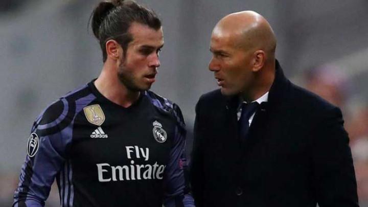 Zidane otkrio da li će Gareth Bale igrati lijevog beka naredne sezone