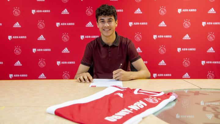 Ajax već doveo zamjenu za De Ligta