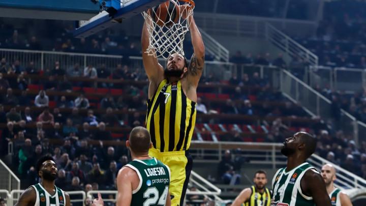 Lauvergne neće u Partizan, na stolu ima dvije ponude